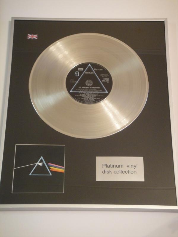 Платиновый диск